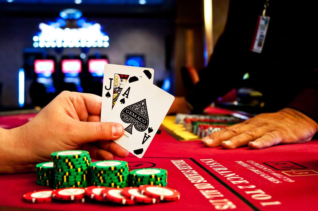 21 blackjack and the rules of this game of chance