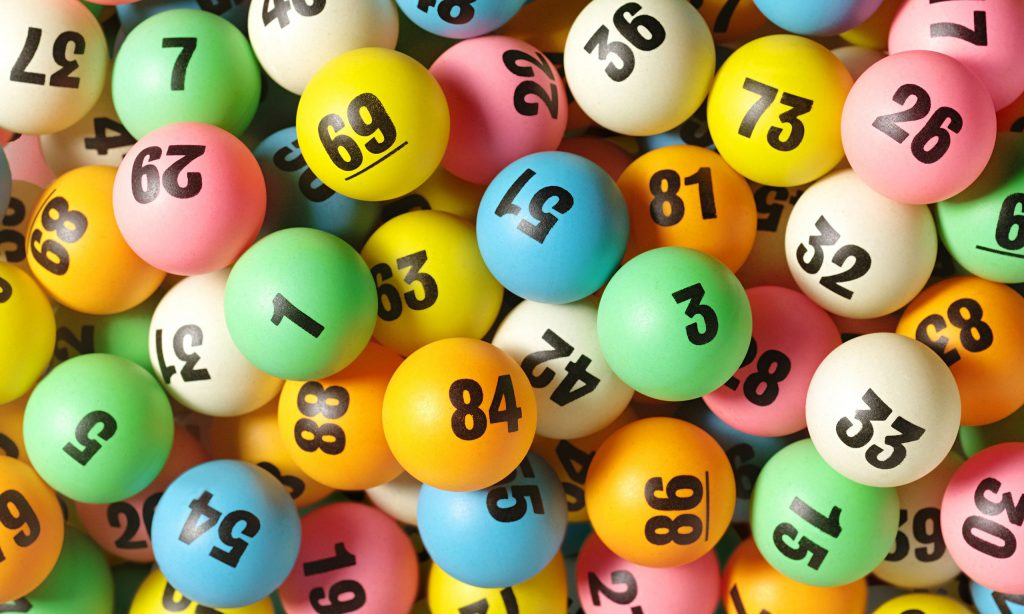 Chance or science? Maths shows how the lottery works