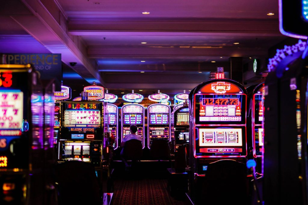 Slots: Tips for Beginners